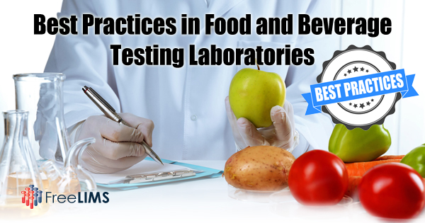 LIMS Software for Food and Beverage Labs
