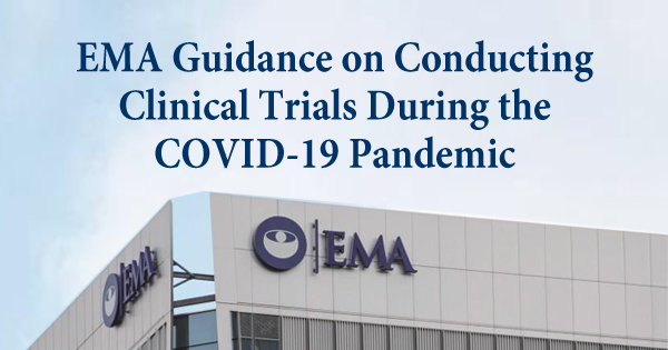 Clinical Trials During the COVID-19