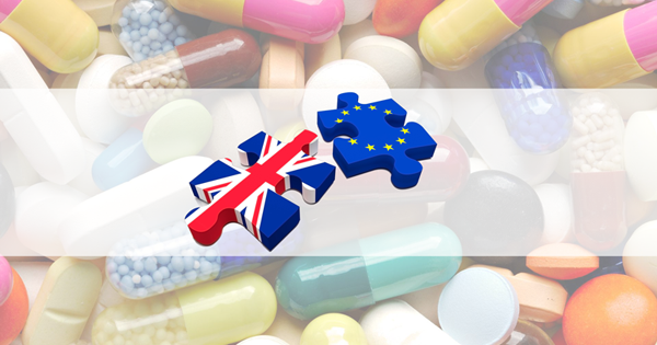 Pharma Industry Responds to Brexit Meaningful Vote